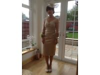 'Irresistible' dress..ideal mother of the bride/groom or special occasion dress