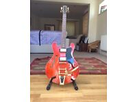 Electric Guitar as good as new, sounds awesome