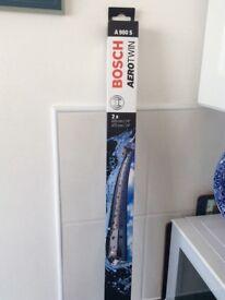 Bosch A980S wiper blades