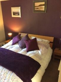 Double Room available for rent
