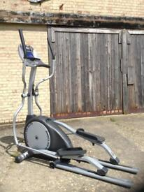 Horizon Fitness Andes 500 Elite Cross Trainer (Delivery Available)