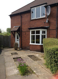 3 Bedroom House Warwick Court Merryoaks Durham City Fully Furnished Large Garden £675 PCM