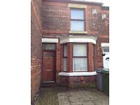 Two bed terraced for sale
