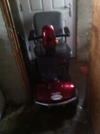 Mobility Scooter £300.00 No Offers