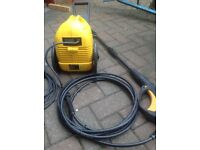 Pressure Washer, Aquagem NPW 1000