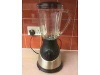Sainsbury's Glass Jug Blender