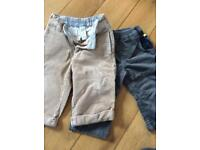 Baby/Kids Trousers, different sizes