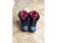 Forum Peter Line boots