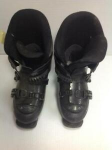 Rossignol Comp J Comfort Fit DH Ski Boots (7N1GYD)