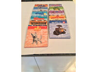 Collection of Childrens Disney Books