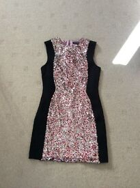 French connection dress size 16