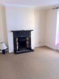 2 Bedroom flat to let.