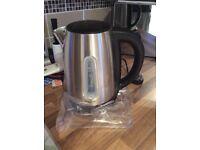 Brand new lovely kettle - worth £19