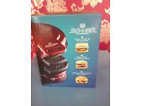 Stack a Stack Burger Maker - brand new