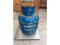 4.5kg Calor Gas Bottle (Full)