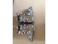 Women's ski boots - Head Edge 10, size 5.