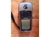 Garmin GPSMAP 76 versitile navigator