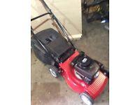 Mountfield SP46 rotary lawnmower