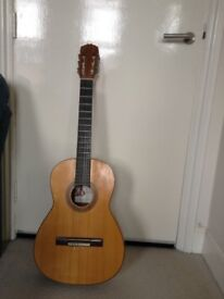 Classical guitar by Dotras Cordoba