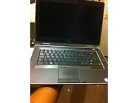 DELL LATITUDE E6420 HIGH END Business Laptop(I5 -2540 Processor)(Excellent Condition)
