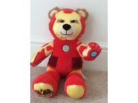 BUILD A BEAR: Soft Toys
