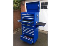 Quality Used Metal Toolbox