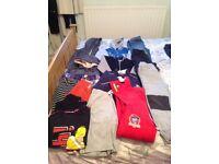 Boys clothes bundle. Age 8-10