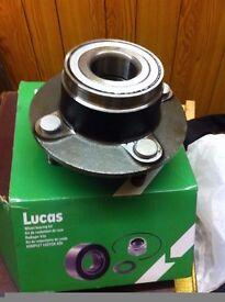 Lucas wheel bearing,brand new in box ( Mondeo 93-99) also fits escort van
