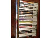 Xbox 360 game selection all good condition