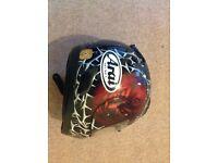 Arai Sinister helmet- large
