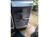 Beko fridge freezer clean and in good working order