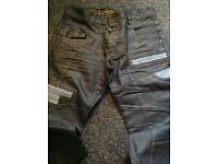 Mens d-struct jeans brand new 30/30