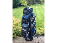 Motocaddy cart bag for sale