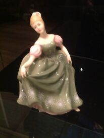 Royal Doulton Figurine Michele
