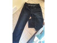 Size 8 Seraphine Maternity Jeans and LBD *NEW*