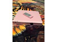 Girl Pink DVD,