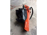 Power Source: Corded Electric Brand: Flymo Power: 1500W Model: 1500