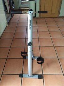 Lightweight Bi Pedaler Training System