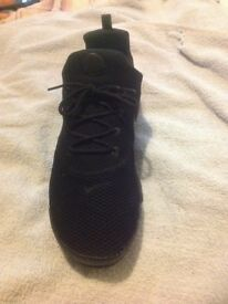 Nike presto fly size 9