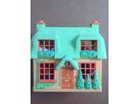 ELC Happyland Cottage toy