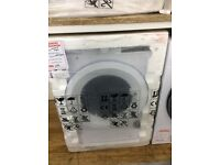 New in package washer dryer 12 mths gtee £299