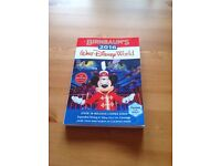 Disney tour guide 2016 newest version