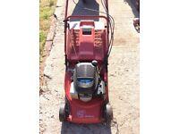 Alko 4800 petrol lawnmower for spares (or repair)