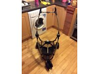 Quinny buzz xtra for sale