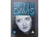 Bette Davis DVD Collection