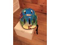 Child's / Kid's Beanstalk Cycle Helmet NEW