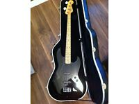 American Fender Jazz Bass FOR SALE