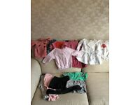 Next branded Bundle of clothing aged 1-1/2 years