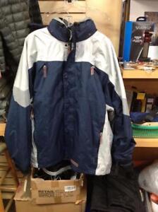 Evolution Men's Fleece and Jacket Combo (GXS74N)