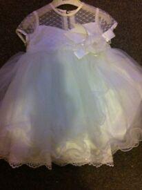 Sarah Louise christening dress